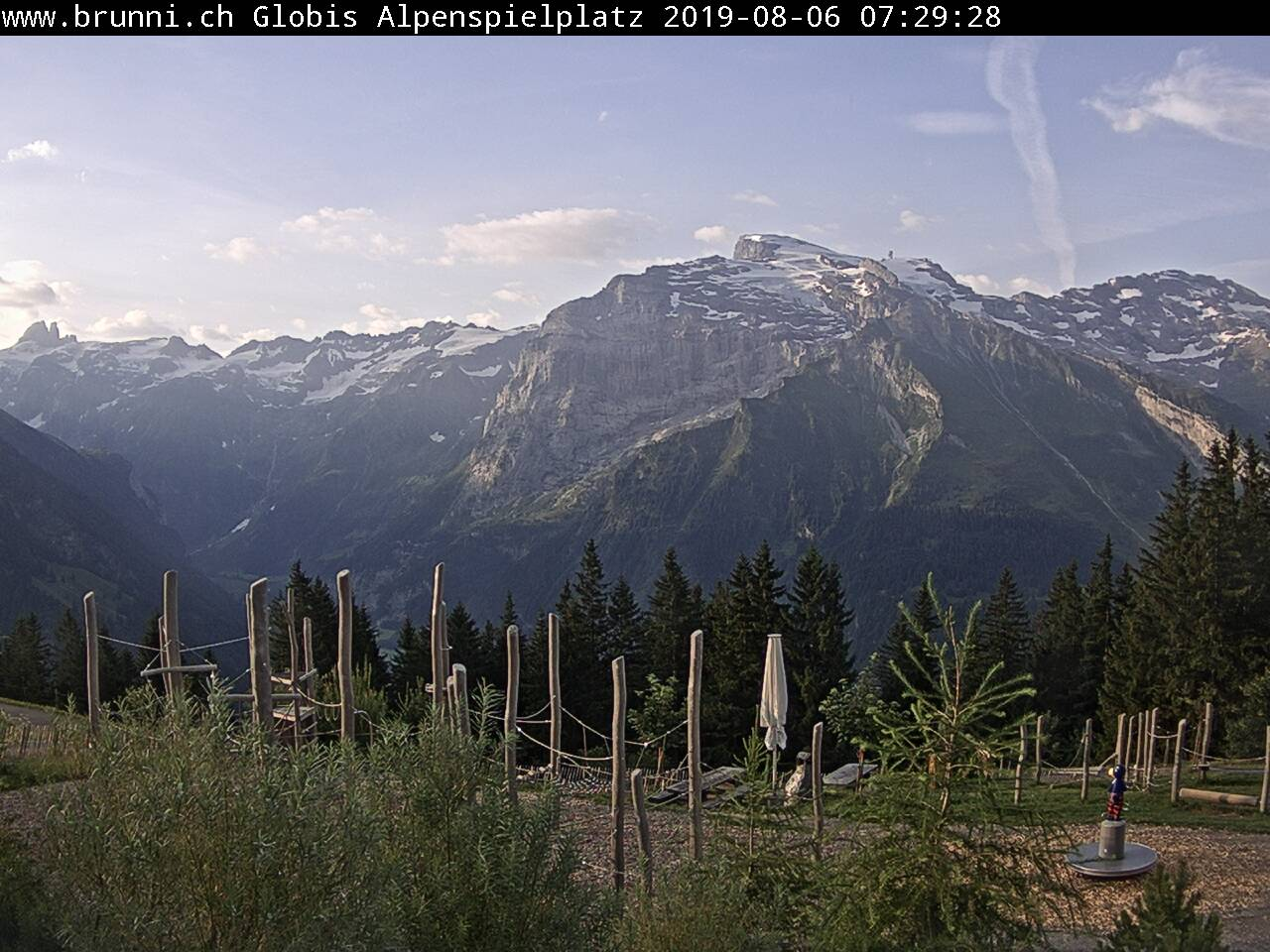 Webcam Engelberg